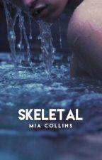 Skeletal by collaterals