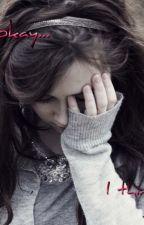 I'm okay...   I think. by LissaJane11