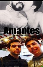 Amantes (Wigetta)(Lemmon) by UnicornsAndLove112