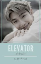 Elevator ↣ Namjoon by Pandepipas2
