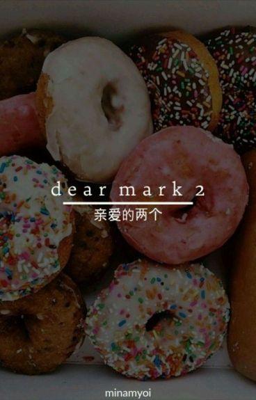 Dear Mark 2 » Got7