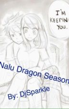 Nalu Dragon Season by DjSparkle