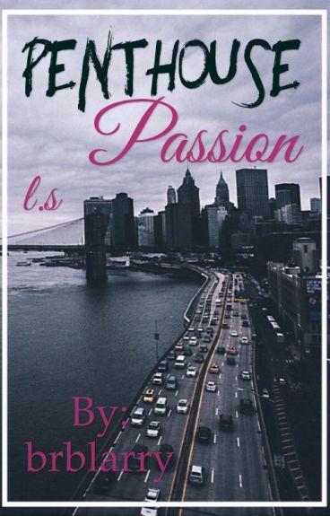Penthouse Passion [l.s]