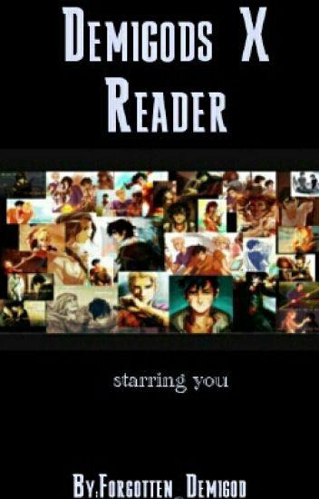 Demigods X Reader