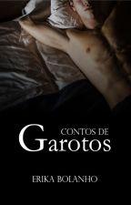 Contos de Garotos by Leona-EBM