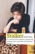 Stalker || Cellbit by Srtalovaron