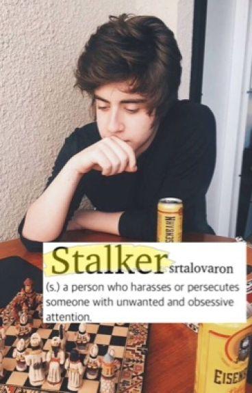 Stalker    Cellbit