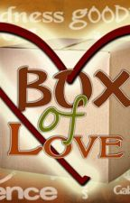 Box of Love (One Shoot Story) by LalunaKia