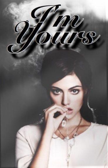 I'm Yours (Fem!Sterek)