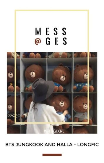 mess@ges ∝ bts