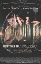 Don't Talk To Strangers | tłumaczenie Jason McCann story by Celivia