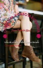 Contos da A Garota Estranha by MariaFernandaRibeir2