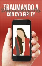 Traumando A Descendientes (Con Cyd Ripley) by BeleCim