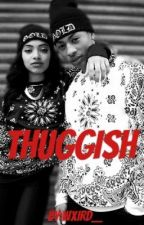 Thuggish (URBAN) by miavelli__