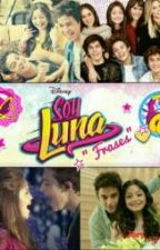 Soy Luna by Geriiitaaa