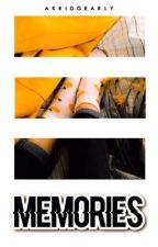 Memories || Jack Gilinsky by akridgearly