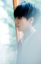 A Thousand Butterfly [Yesung - Song Yi Fanfiction] by Nuch_nuci