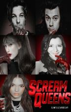 Scream Queens (Larry Stylinson) by CamilaJauregay