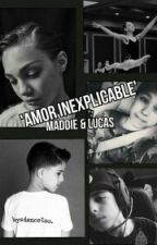 """Amor Inexplicable"" (Maddie Ziegler Y Lucas Triana) by AgusRothar"