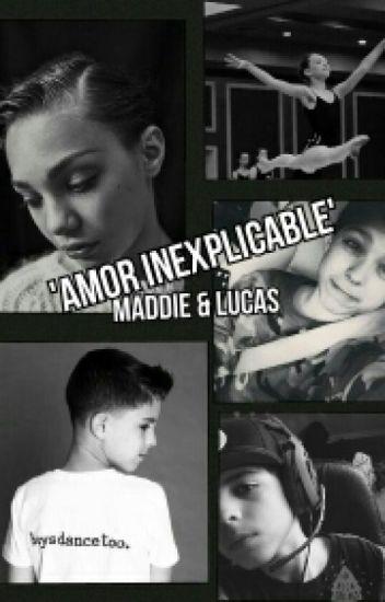 """Amor Inexplicable"" (Maddie Ziegler Y Lucas Triana)"