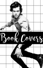 Book Covers / ABIERTO by bookcovers26