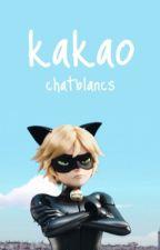 KAKAO - MIN YOONGI by chatblancs