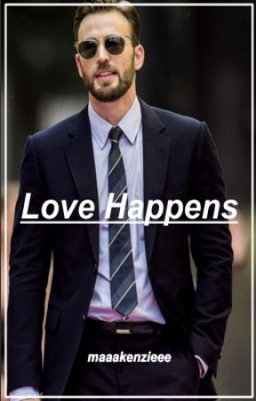 Love Happens ≫ Chris Evans x OFC Fan Fiction by maaakenzieee