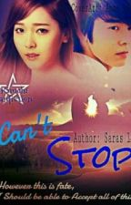 Cant Stop by saraslee