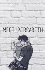 Meet Percabeth by demigoddesstrash