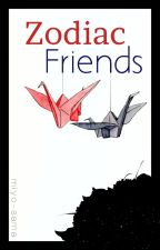 Zodiac Friends by Miyo-sama
