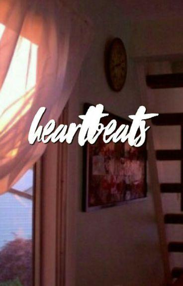 Heartbeats • Jacksepticeye × Reader