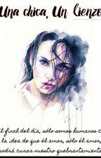 Aquarelle Moi. (Una chica, un lienzo) by imperfxctionss_