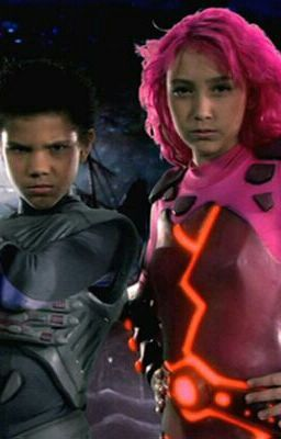 Shark Boy And Lava Girl S Daughter Savvy Wattpad