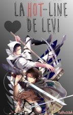 La Hot-Line De Levi © by NoPosWish