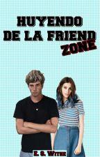 Huyendo de la Friend Zone by ESWithe