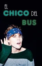 El Chico del Bus by Heart-and-Heaven
