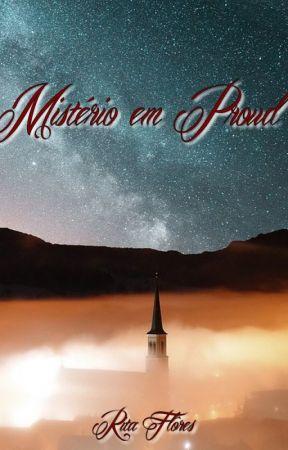 Mistério em Proud. by RitaFloress