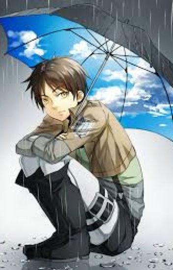 Even if the Rain Stops*Reincarnation AU*(Levi x Eren) HIATUS