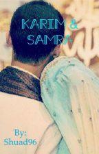 Karim & Samra by Shuad96