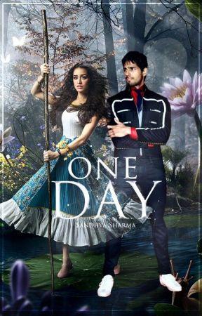 One Day by SandhyaSharma08