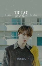 Tic Tac ✧ Vernon. by heyhxpe
