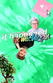 It Happened In Michigan-Troyler AU by sivan95
