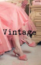 Vintage by xBiohazard0