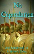 No Capitulation by arbevmo