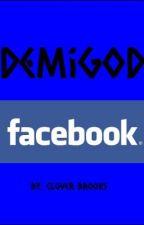 Demigod Facebook by cloverbrooks