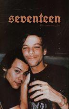 Seventeen • H+L [reescrita] by onceuponafairy