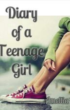 Diary of a Teenage Girl by amellia_adam