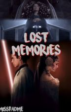 Lost Memories: An Anidala Story by misspadme