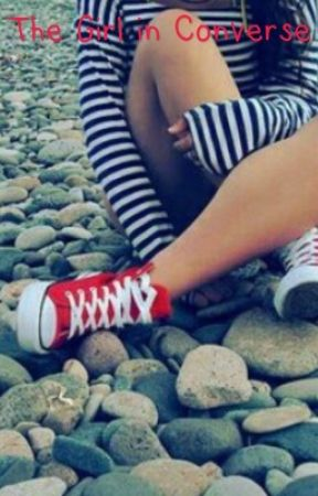 cd55f55656eb The Girl in Converse - Chapter 1  Last Summer - Wattpad