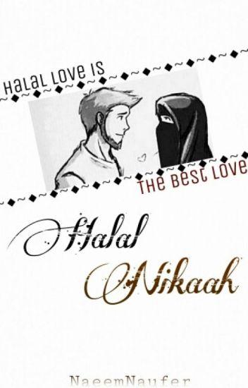 Halal Nikaah~Halal Series Book #2